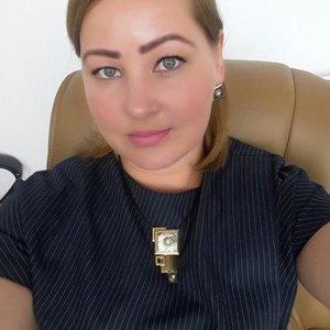 Алена Вдовиченко