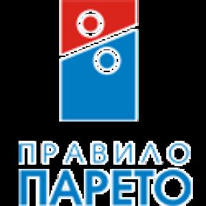 Правило Парето, ООО