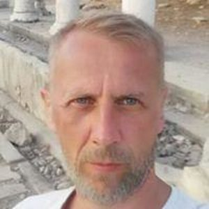 Виталий Клоков