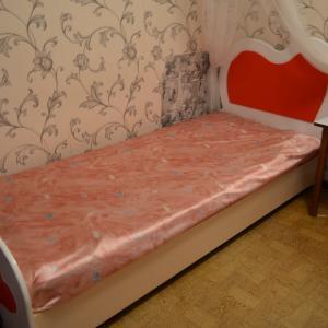 Кровать Сердце