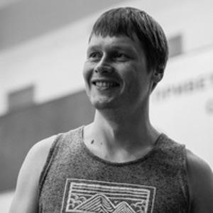 Pavel Gladyshev