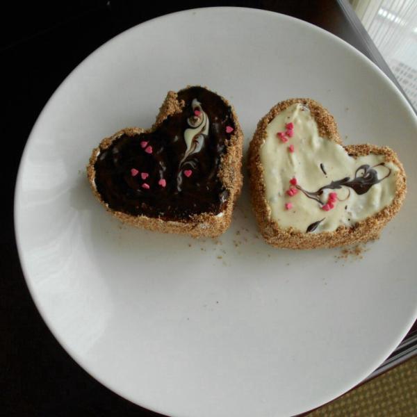 Тот самый десерт))