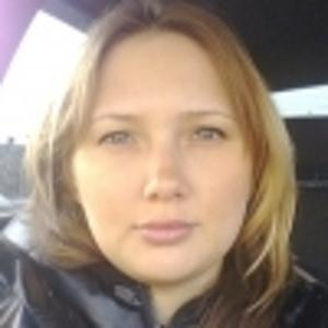Мария Кудряшова