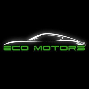 Eco motors гибрид сервис