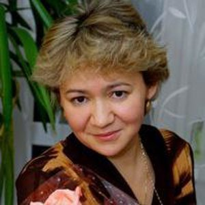 Elya Sabitova