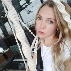 Maria Tolstopyatova