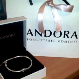 Сам подарок:)