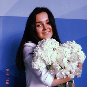 Alina Andreevna