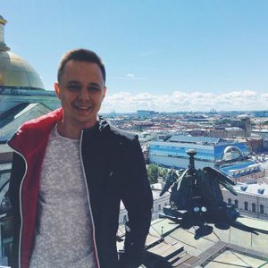 Dmitry Tkachev