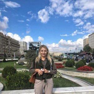 Elena Fedyushina