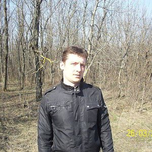 Виктор Архипов