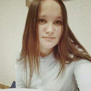 Саша Измоденова
