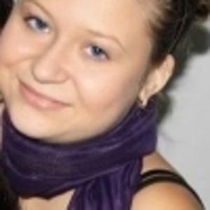 Катя Ковыршина