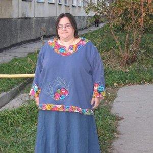 Наталья Тарнецкая