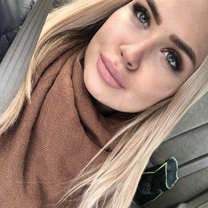 Ангелина Колесникова