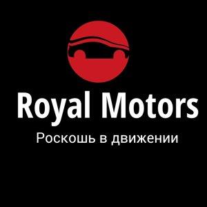 RoyalMotors