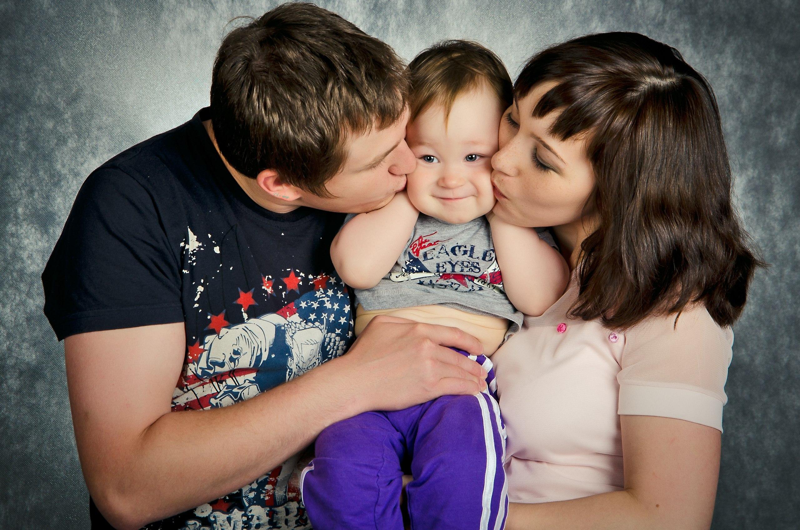 Реальные фото мам, Голые русские мамочки (44 фото) 21 фотография