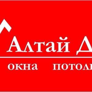 АлтайДвери