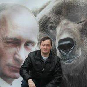 Роман Венидиктов