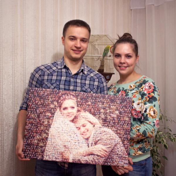 что подарить жене в годовщину знакомства
