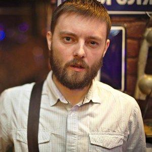 Александр Устименко