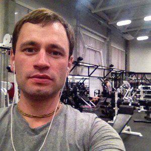 Игорь Апатенко