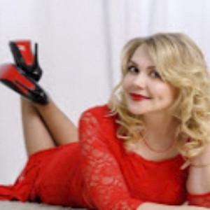 Алина Хломова