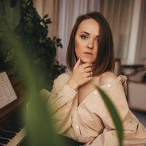 Анастасия Мельник