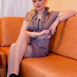 Екатерина Музыченко