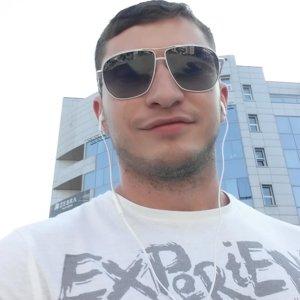 Сережа Вяткин
