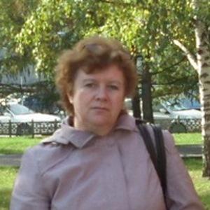Наталья Лидина
