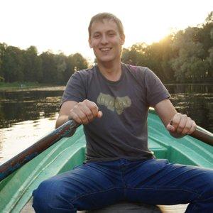 Дмитрий Шершиков