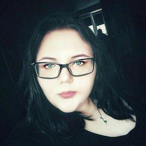 Алина Ванькова