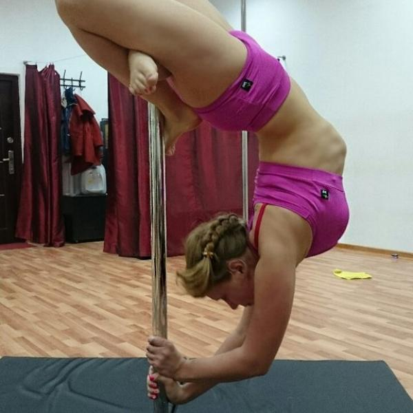 Оттяжка из йога