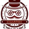 SteamPark Bar