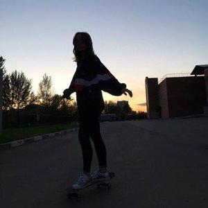 Valeria Pushkaryova