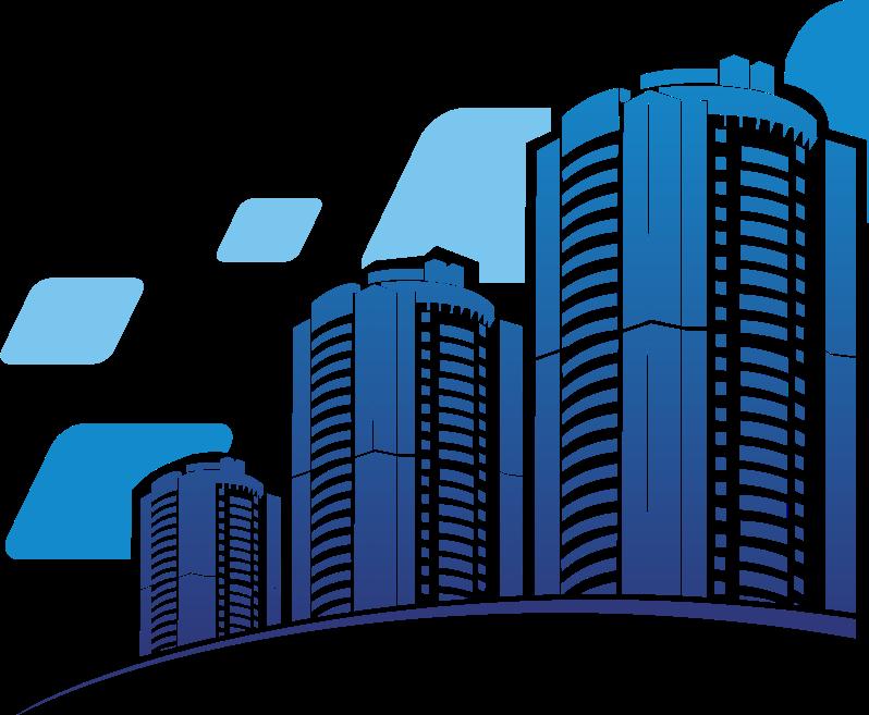 логотип для управляющей компании картинки область