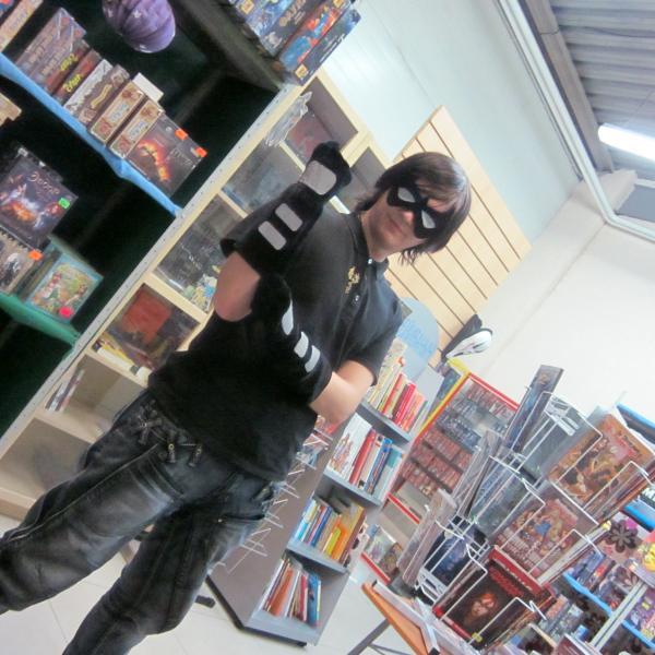"""Меня вдохновляют """"Hobby Games"""" и """"Комод"""""""