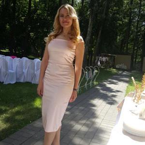 Татьяна Жильцова