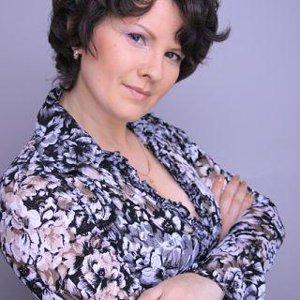 Алла Александровна