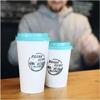 Волна кофе