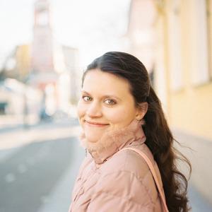 Catherine Konovalenko