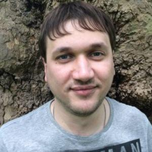 Сергей Гишкелюк