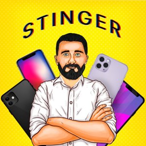 StiNGer (o-s)