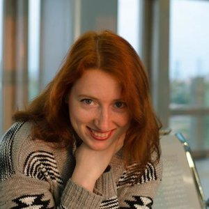Екатерина Бадретдинова