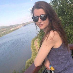 Lyubanya Korepanova