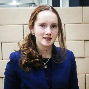 Полина Савкина