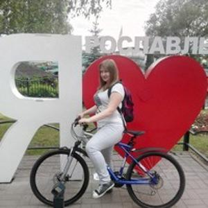 Танюшка Михайлова