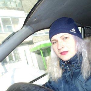 Ирина Поташова