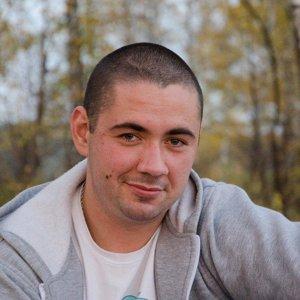Никита Шкаков
